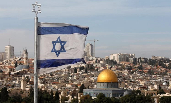 'Jerusalem embassy move a sovereign decision'