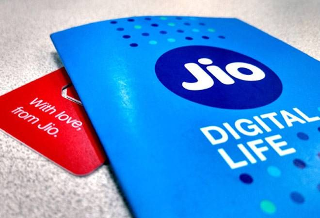 Reliance Jio Prepaid Recharge Plans