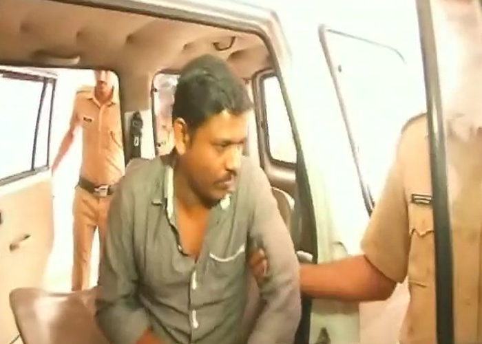 Kerala: Man who raped, stabbed Jisha 30 times, gets death