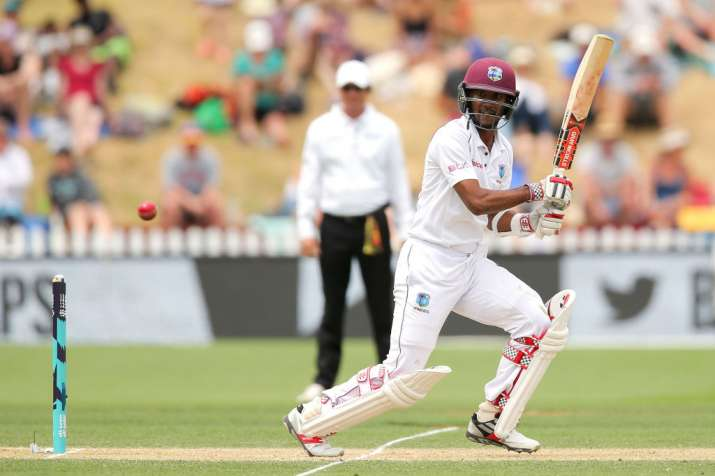 Windies up against wall in Wellington