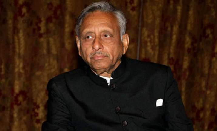 Congress suspends Aiyar over 'neech' jibe against Modi