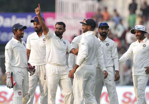 Indore to host Ranji Trophy 2017-18 Final