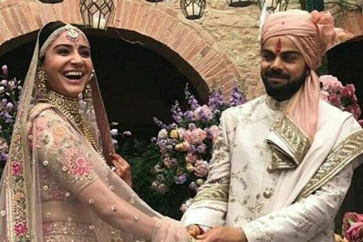 Anushka Sharma And Virat Kohli Starts A New Innings