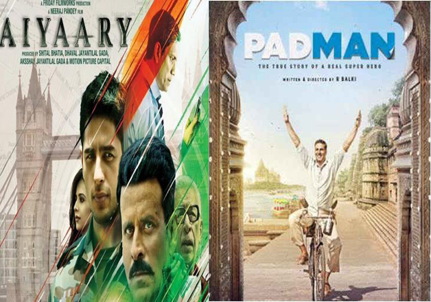 Sidharth Malhotra's 'Aiyaary' Trailer is Finally Here