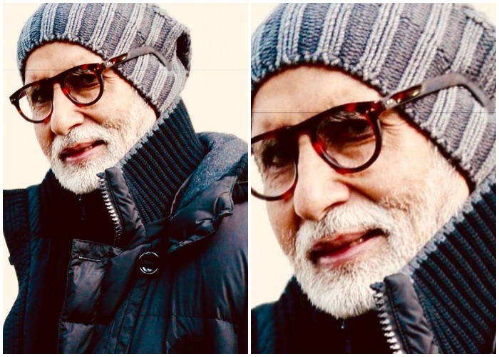 Amitabh Bachchan wraps up Thailand schedule of Thugs of Hindostan!