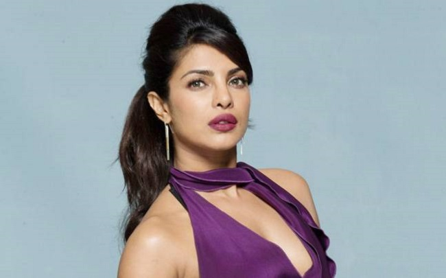 Priyanka Chopra to deliver inspirational lecture in New Delhi