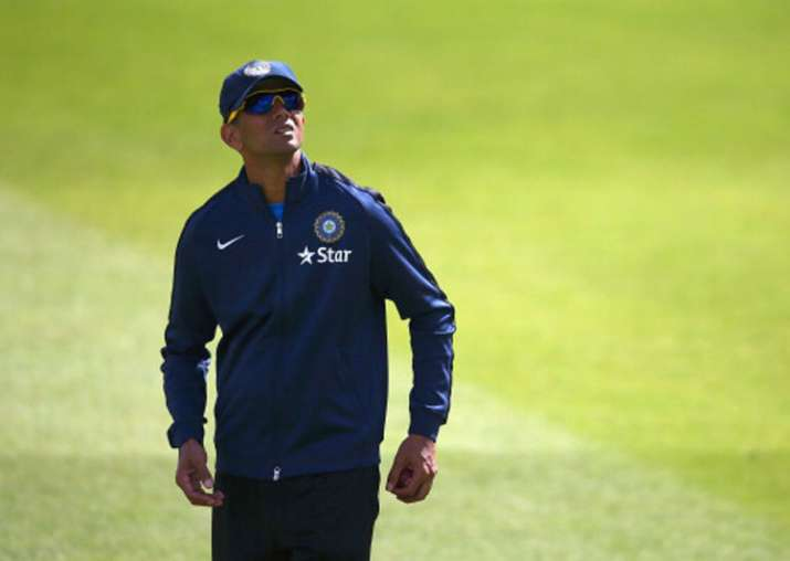 There will always be a special case: Dravid