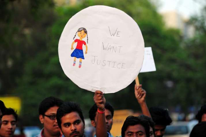 Hisar girl brutalised with stick to death