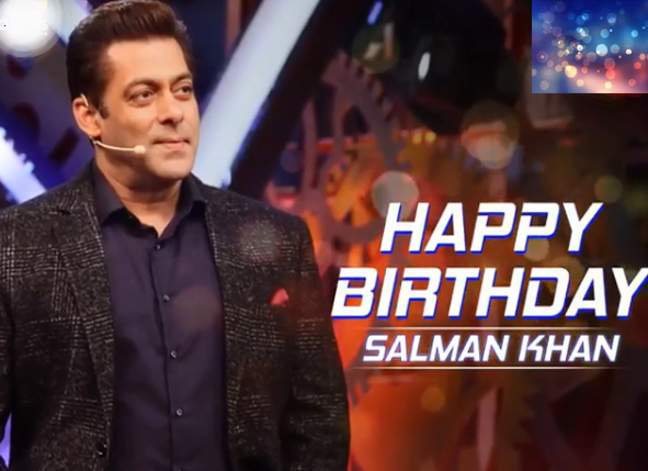 Salman Khan celebrates 52nd birthday today