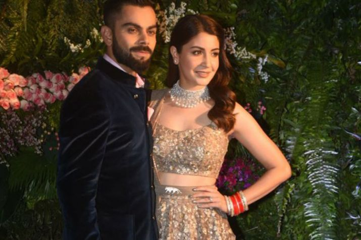 From Virat Kohli to Virat 'Coolie', Indian skipper wades through wedding woes