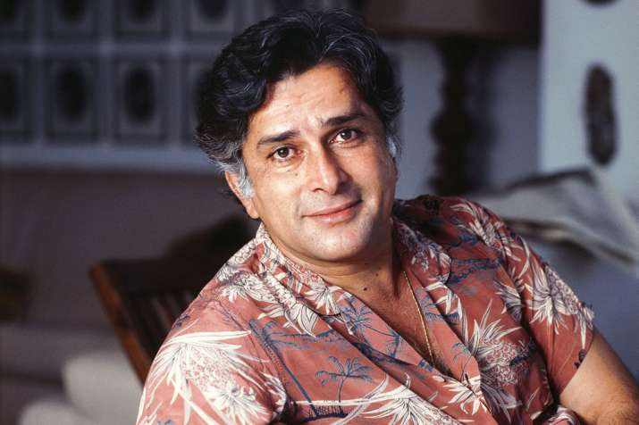 Farewell Shashi Kapoor: Here's how the legendary actor