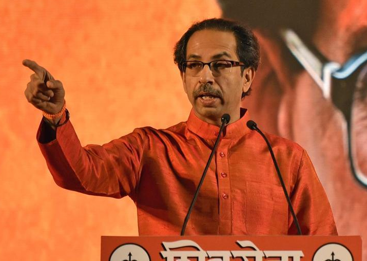 Attempts to make judiciary dumb and deaf: Uddhav Thackeray