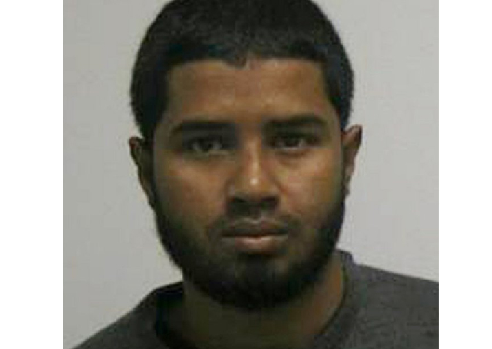 Bangladesh questions family of man accused of New York subway attack