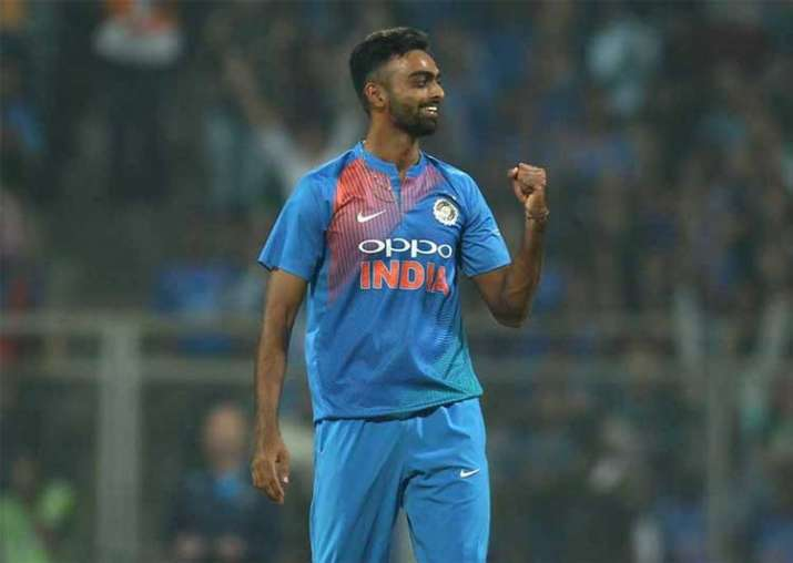 Kohli back to lead India for ODI series