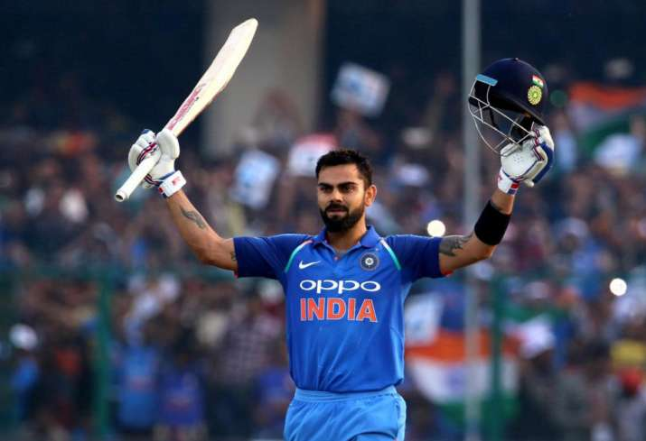 Virat Kohli reminisces about the 'very special' 2008 U-19 World Cup