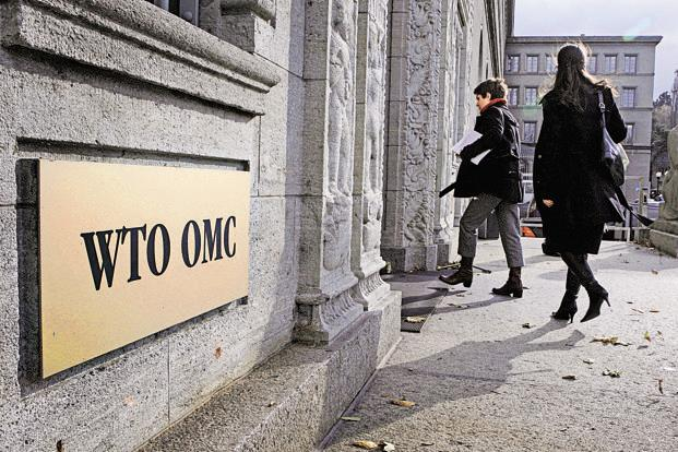 US, EU and Japan up the pressure on China at WTO