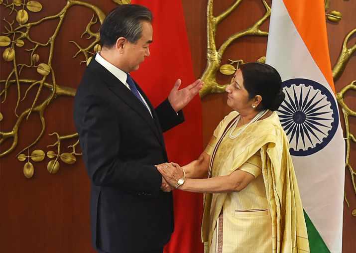 'Doklam standoff put severe pressure on India-China ties'