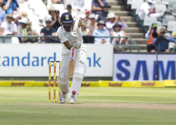 India bowl out South Africa for 335