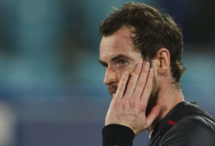 Andy Murray undergoes hip surgery in Australia, hopes for grass comeback