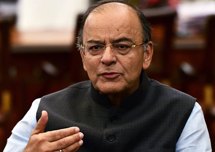 Reforms will show positive results in economy in long-term: Jaitley