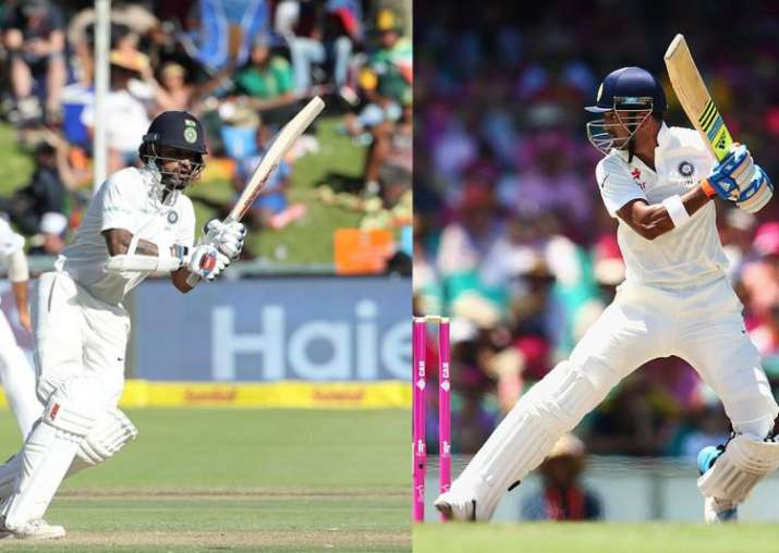 India vs South Africa, 2018: Dinesh Karthik replaces injured Wriddhiman Saha