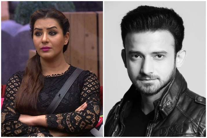 Hina Khan vs Shilpa Shinde vs Vikas Gupta