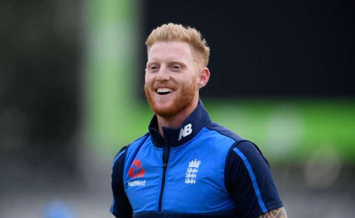 Stokes named in England T20I squad