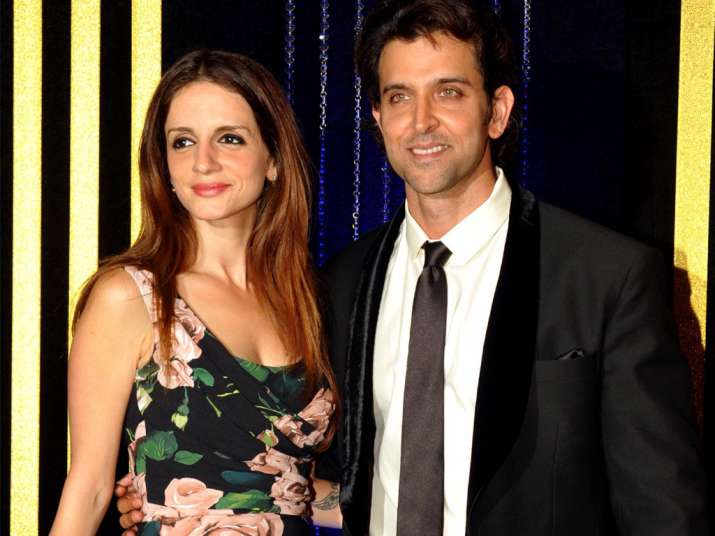 Wishes pour in on Hrithik Roshan's birthday..
