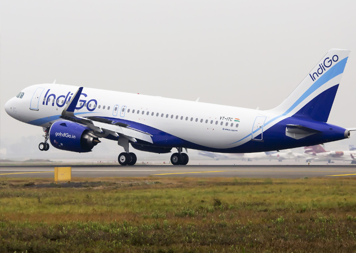 Parliamentary Committee raps IndiGo for rude behaviour from staff