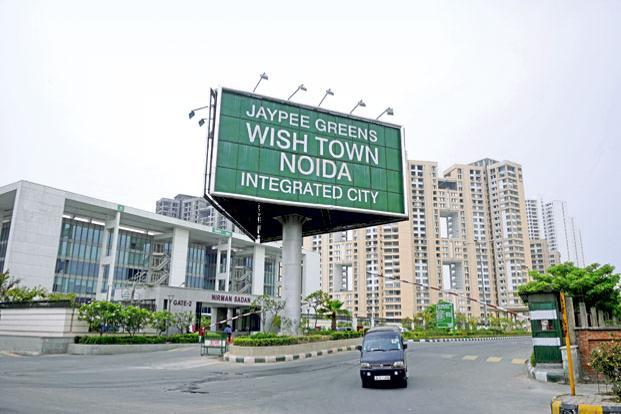 Deposit money as directed, Tihar is not far: Supreme Court to Jaypee
