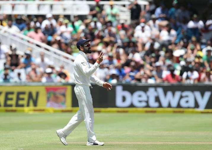 Kagiso Rabada takes top spot from James Anderson