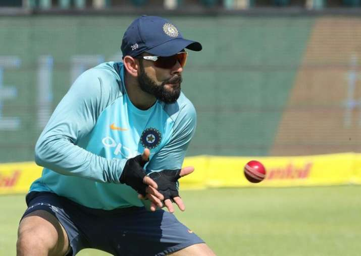 India to tour Ireland for two T20's before England series: BCCI