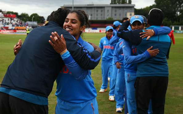 India Women's squad for ODI series against South Africa announced