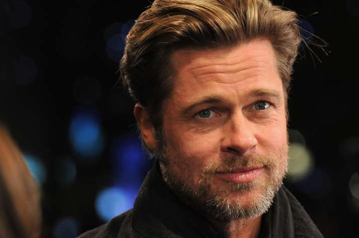 Brad Pitt prefers real name when flirting