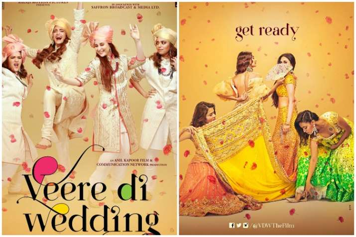 'Veere Di Wedding' will release on June 1