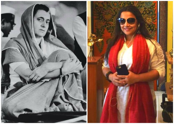 Sagarika Ghose's biography on Indira Gandhi to be turned into a movie