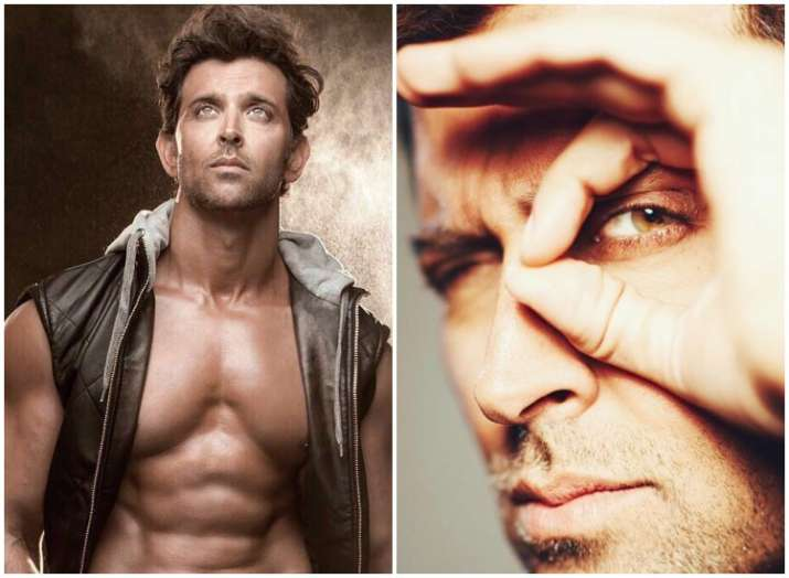 With love, from Hrithik Roshan fans in Odisha on his 44th birthday!