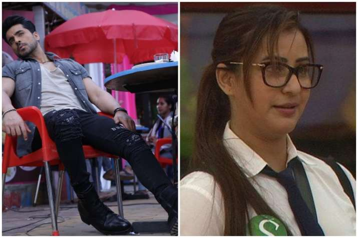 Bigg Boss 11: Shilpa Shinde's ex Romit Raj shows support towards her