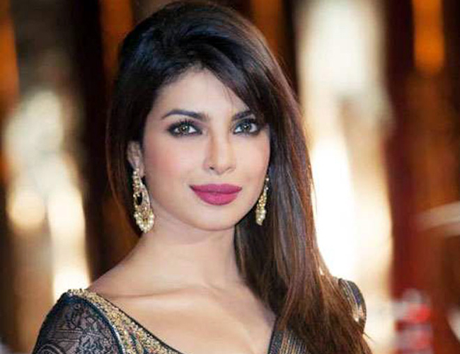 Priyanka Chopra zeroes in her next Marathi production, 'Firebrand'
