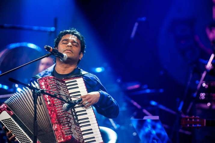 Happy Birthday AR Rahman: Iconic songs from the jewel of music industry
