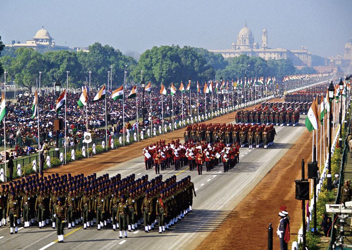 Republic Day 2018: India to host 10 guests