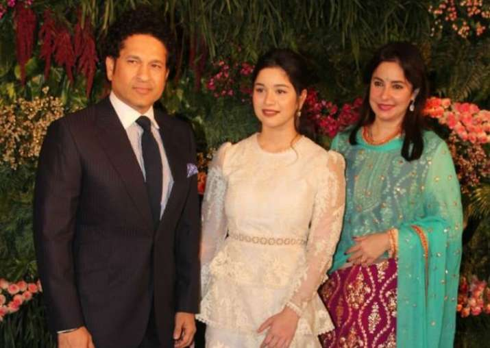 Police in India arrest man for stalking Sachin Tendulkar's daughter