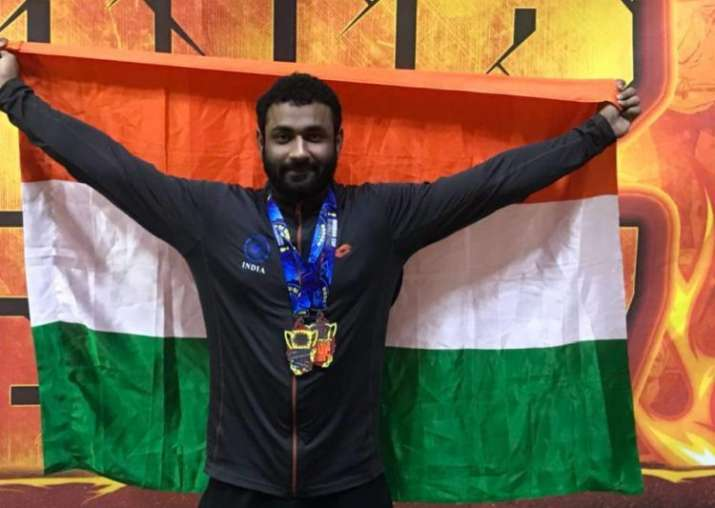 4 powerlifting players killed in road accident in India
