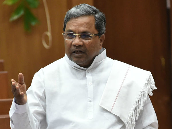 Karnataka election will be battle between communalism and secularism, says Siddaramaiah