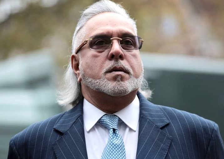 Vijay Mallya in United Kingdom court for hearing in extradition case