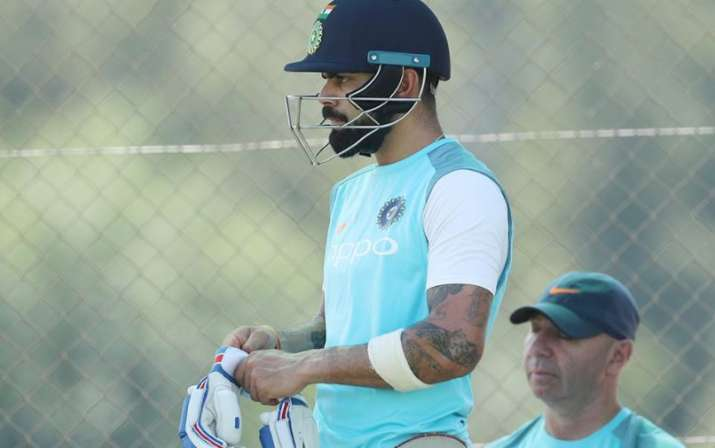 Proteas preparing for `unknown` Centurion pitch: Du Plessis