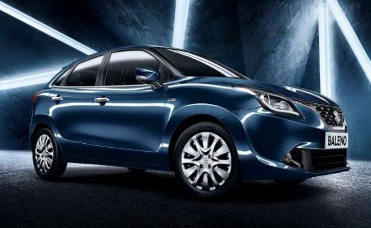 India TV - Maruti Suzuki, India, Hatchback, Car