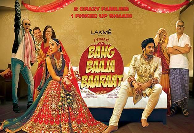 India TV - Bang Baaja Baraat