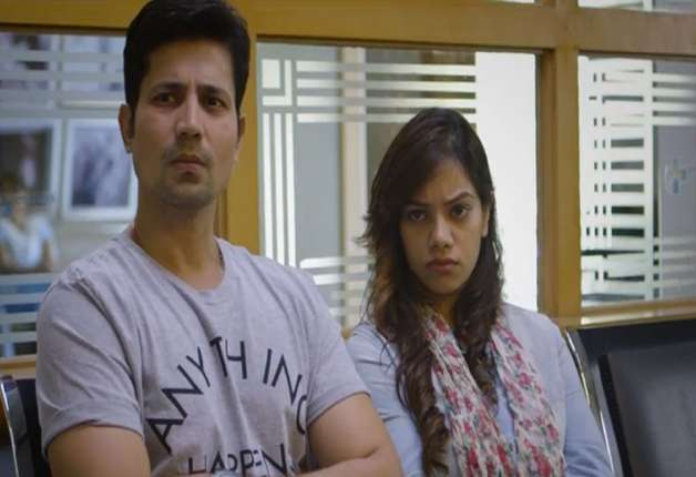 India TV - Still of Permanent Roommates