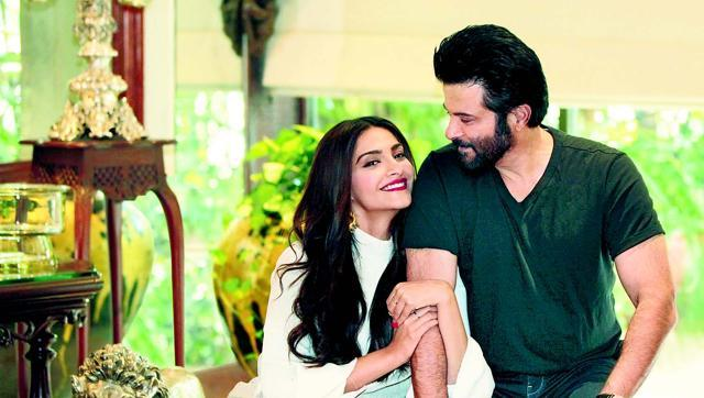Sonam talks how dad Anil Kapoor cut her off when she was ...
